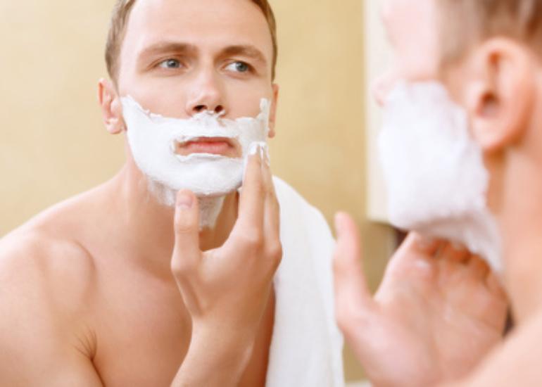 Cura della pelle: è anche una questione da uomini